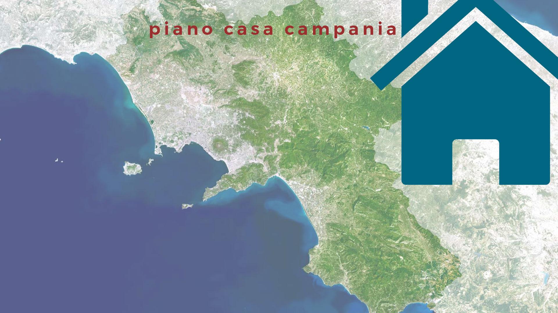 Servizi - Regione campania piano casa ...